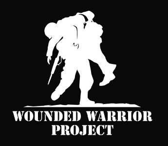 Wounded Warrior Project Die Cut Vinyl Decal Sticker 6