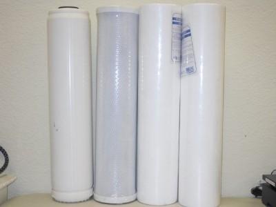 Premier 4 Water Filter Cartridge 4 5 Quot X 20 Quot 2 Sediment 1