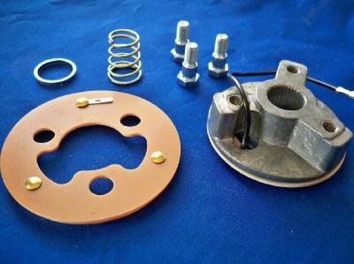 Grant Chrysler Dodge Steering Wheel Installation Kit