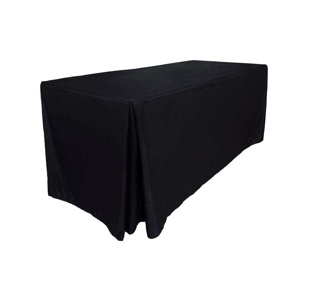 FITTED Table Cloths Trestle Tablecloth Wedding Rectangle