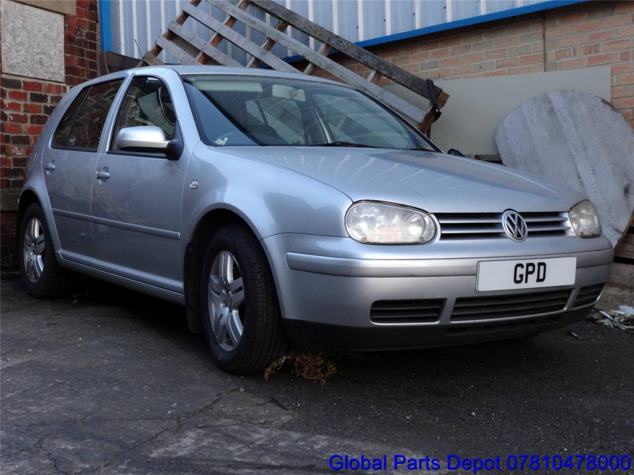 vw golf iv mk4 gt tdi 115 bhp silver 10 amp breaking fuse spare parts front end ebay. Black Bedroom Furniture Sets. Home Design Ideas
