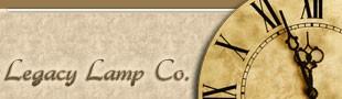 Legacy Lamp Company