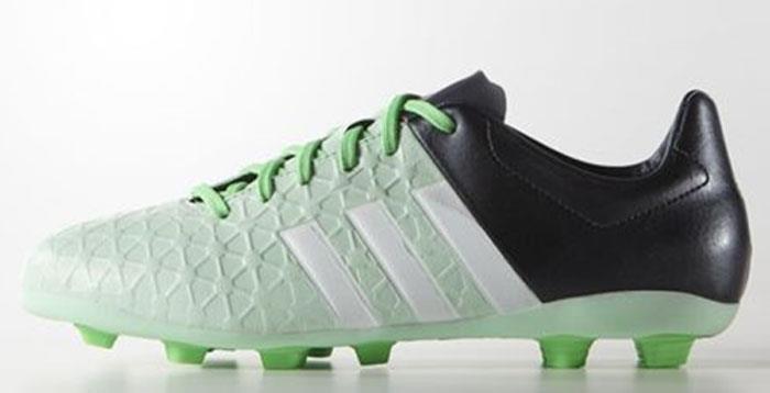 Adidas Ace 15 Verdes