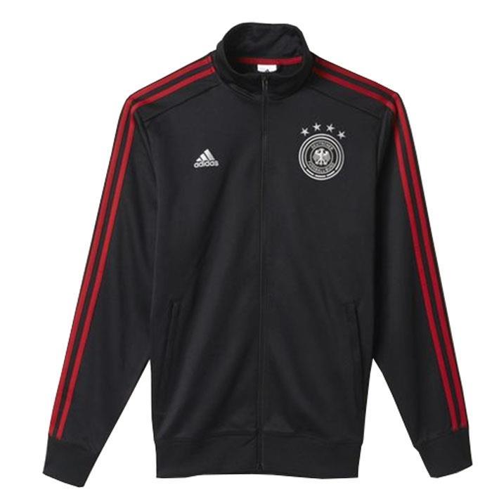 adidas germany black jacket