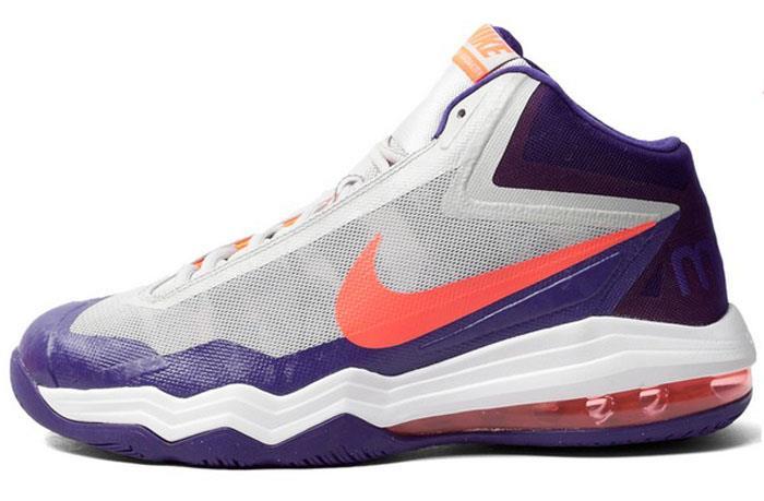 Nike Air Max 2015 Chaussures De Basket-ball