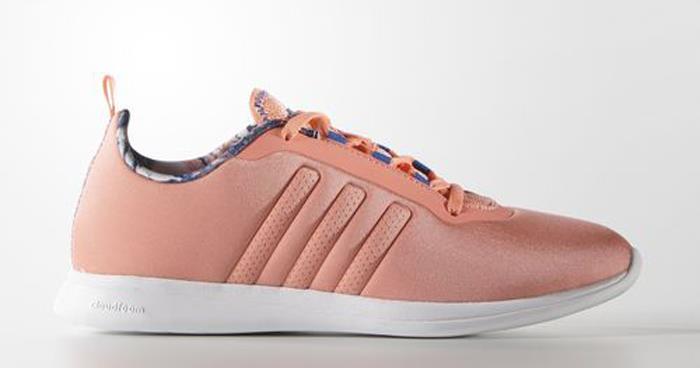 adidas women's neo cloudfoam pure shoes