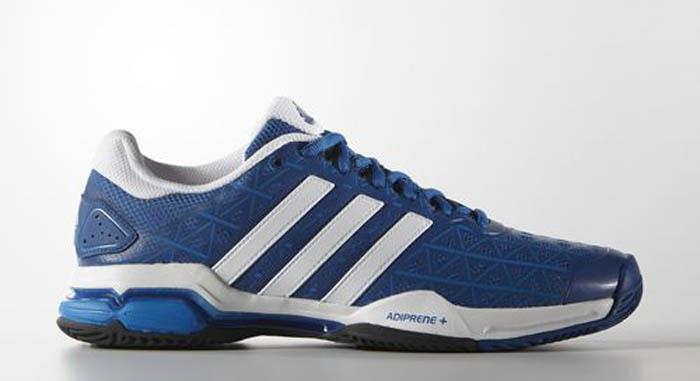 adidas barricade tennis shoes 2016