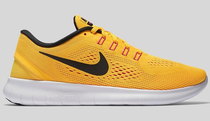 Nike Rn Free