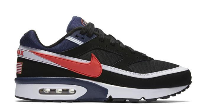 best service 77917 772eb ... Premium Denim Pack 819523 400 . air max bw mens shoes Nike .