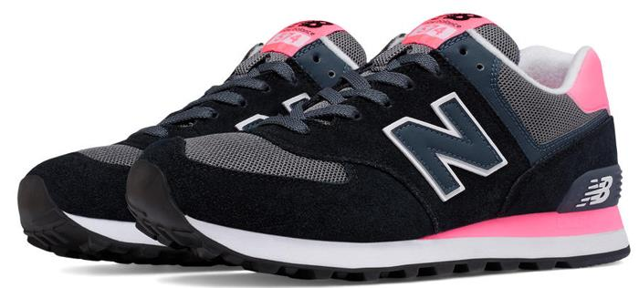 new balance recien nacido