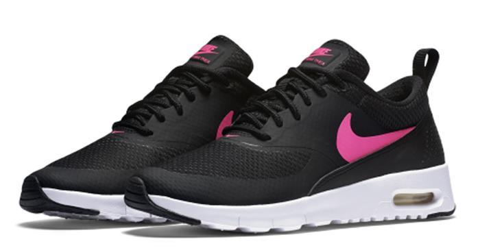 Image is loading 2016-Jul-Nike-Air-Max-Thea-Kids-Athletic-