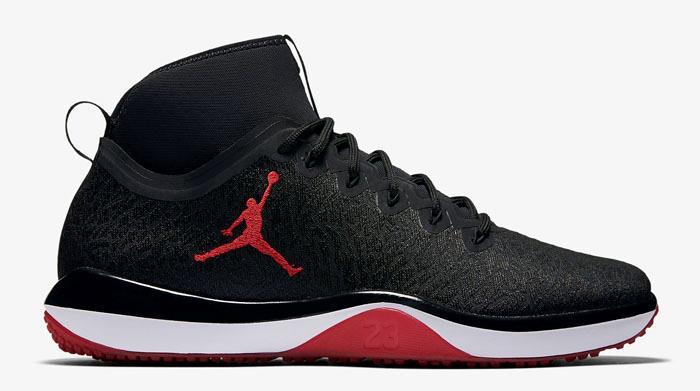 2016 Aug Nike Air Jordan Trainer 1 Men's Training Running Shoes 845402 001