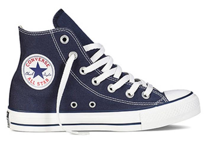 1608 Converse Chuck Taylor All Star Hi Unisex