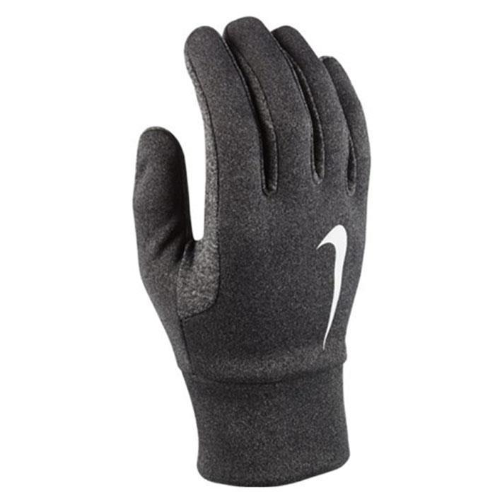 Nike Gloves Hyperwarm: Nike Hyperwarm Field Player Glove Black 1611