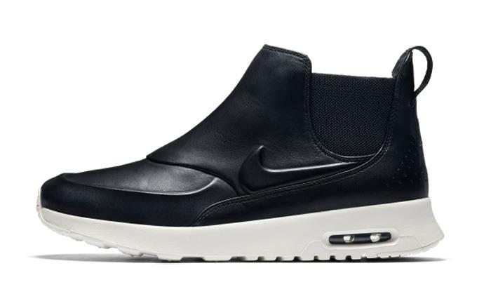 1611 nike air max thea mid women 39 s sneakers shoes 859550. Black Bedroom Furniture Sets. Home Design Ideas