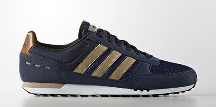 Adidas Neo City Racer Navy