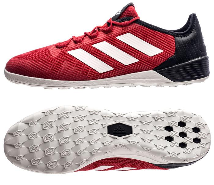 Adidas Ace Tango   Indoor Soccer Shoes Aqua