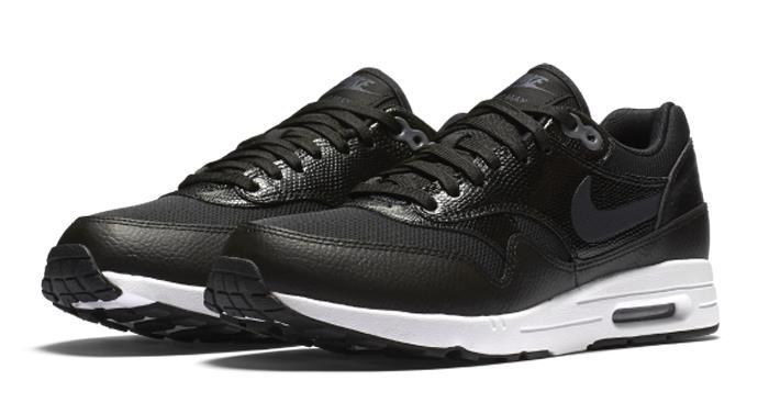1701 Nike Air Max Running 1 Ultra Mujer Zapatillas Running Max Zapatos 678a9d