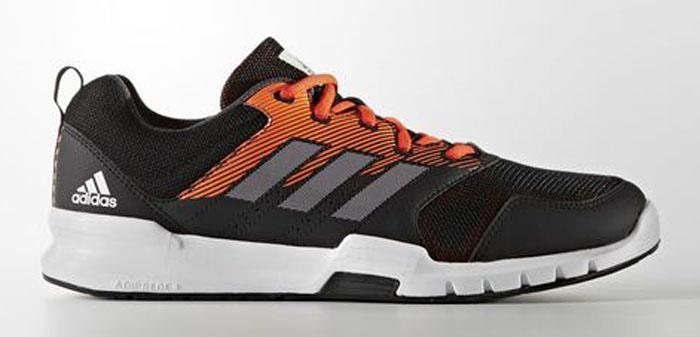 1703 adidas Training Men's Essential Star 3 Training Running Shoes BA8944