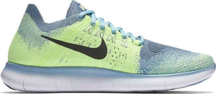 1704 Nike Free RN Flyknit 2017 Women's Running Shoes 880844-401