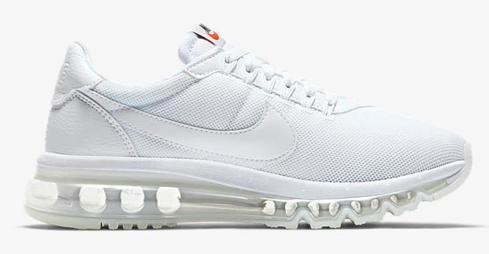 1704 Nike Air Max LD-Zero Women's Sneakers Shoes 896495-100