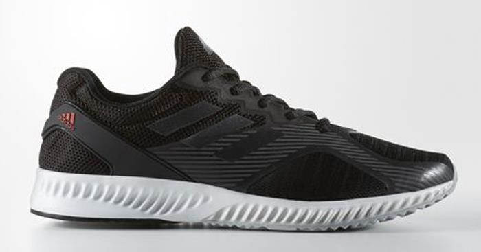 1704 adidas Sneakers Sonic Bounce Men 's Running Shoes B42833