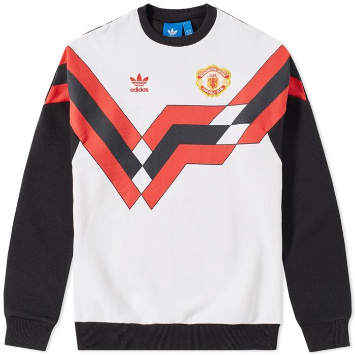 manchester united adidas originals
