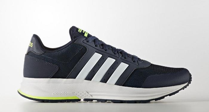 Chaussures Adidas Cloudfoam Saturn