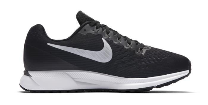 1706 Nike Air Zoom Pegasus 34 Women's Running Shoes 880560-001