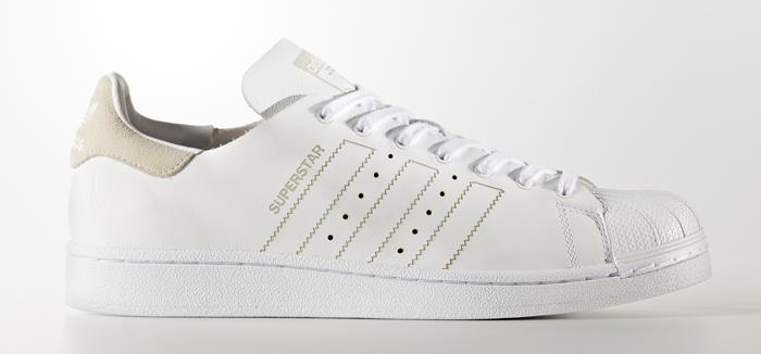 Adidas Superstar Scarpe Originali.