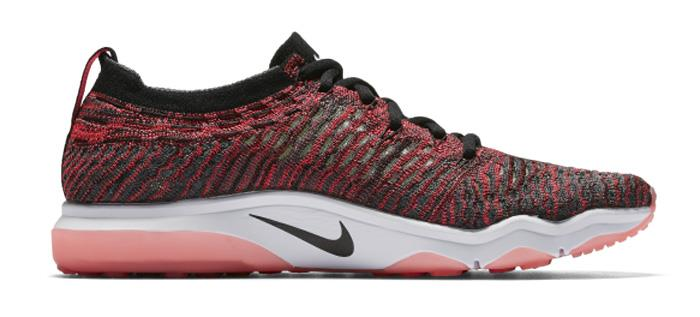 1707 Nike Air Zoom Fearless Flyknit Women's Training Shoes 850426-009