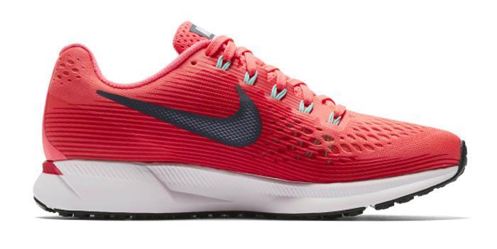 1707 Nike Air Zoom Pegasus 34 Women's Running Shoes 880560-602