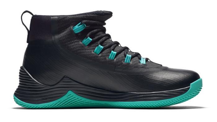 1707 Nike Jordan Ultra Fly 2 X Men's Basketball Shoes 914479-012