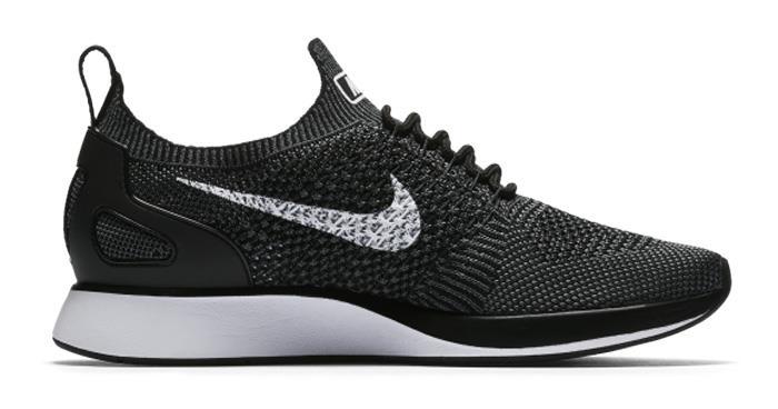 1707 Nike Air Zoom Mariah Flyknit Racer PRM Women's Sneakers Shoes 917658-002