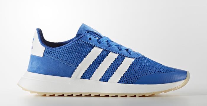 1707 adidas Originals Flashback Women's Sneakers Sports Shoes BA7757
