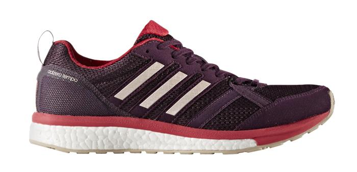 1707 adidas Adizero Tempo 9 Women's Running Shoes BA8239