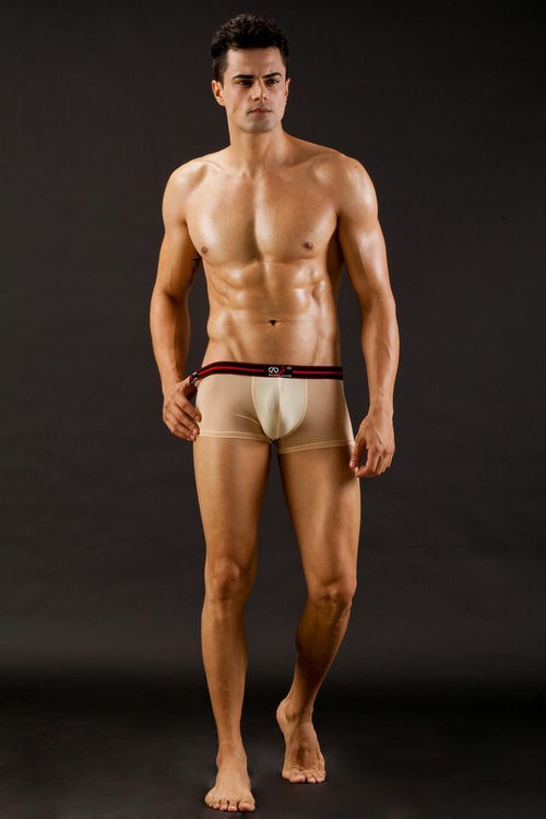 1-New-Sexy-Man-Men-Mens-Underwear-Boxer-Breif-Style-Fit-M-L-Size-5-Color
