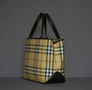 burberry tote bag outlet  vintage burberry