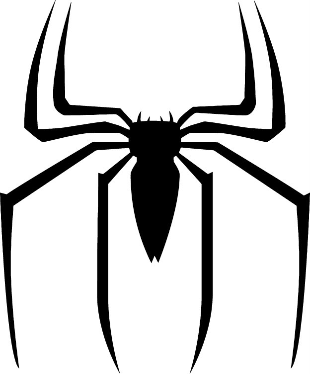 Spiderman logo - photo#11