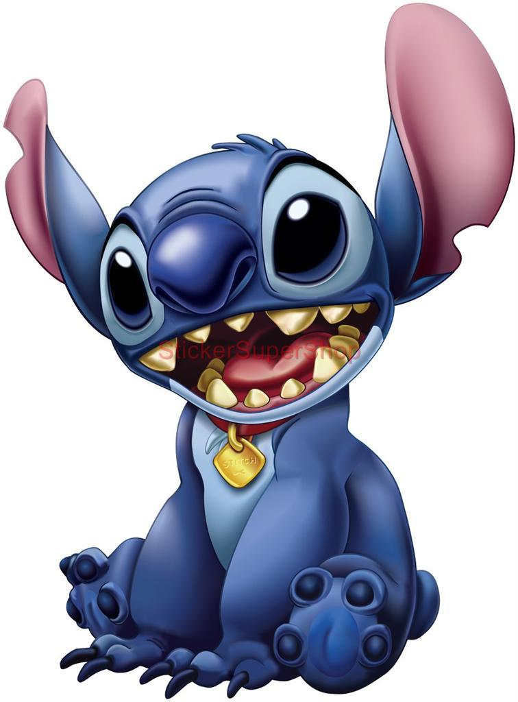It's just an image of Satisfactory Lilo and Stitch Pics