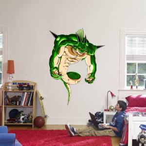 Porunga dragon ball z decal removable wall sticker home for Dragon ball z bedroom
