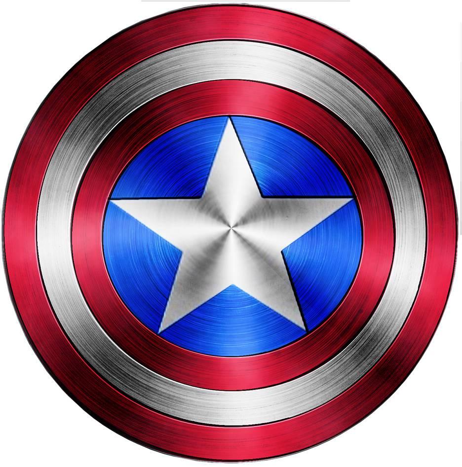 Alfa Img Showing gt Avenger Captain America Logo