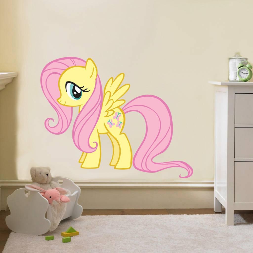 Pony wall