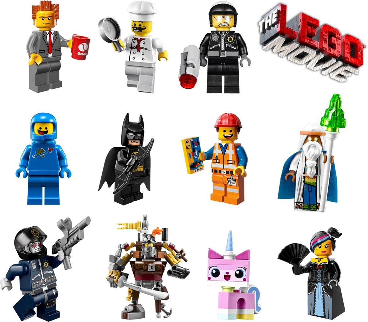 Lego Movie Clip Art Digital Pictures