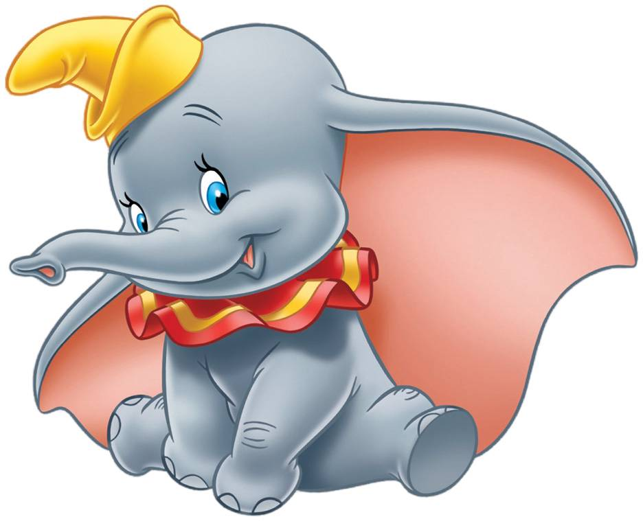 dumbo the elephant disney decal removable wall sticker dumbo quot baby mine quot lyrics wall decal baby nurseries