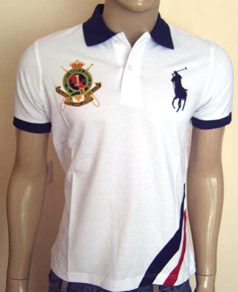 ralph lauren polo shirt for men s xxxl black white navy new with tags ebay. Black Bedroom Furniture Sets. Home Design Ideas