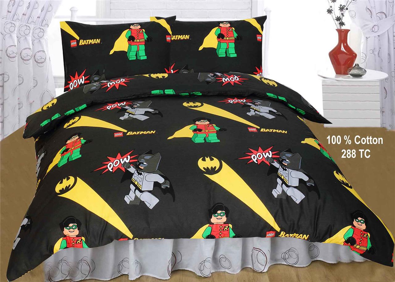 Batman Bedding King Size Pictures to Pin on Pinterest - PinsDaddy