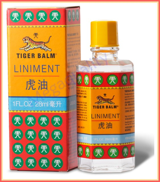 """product mix of tiger balm Tiger balm: herbal secrets behind the world's most popular  """"tiger balm is a trademarked product originating from singapore and hong kong  radii mix: new."""