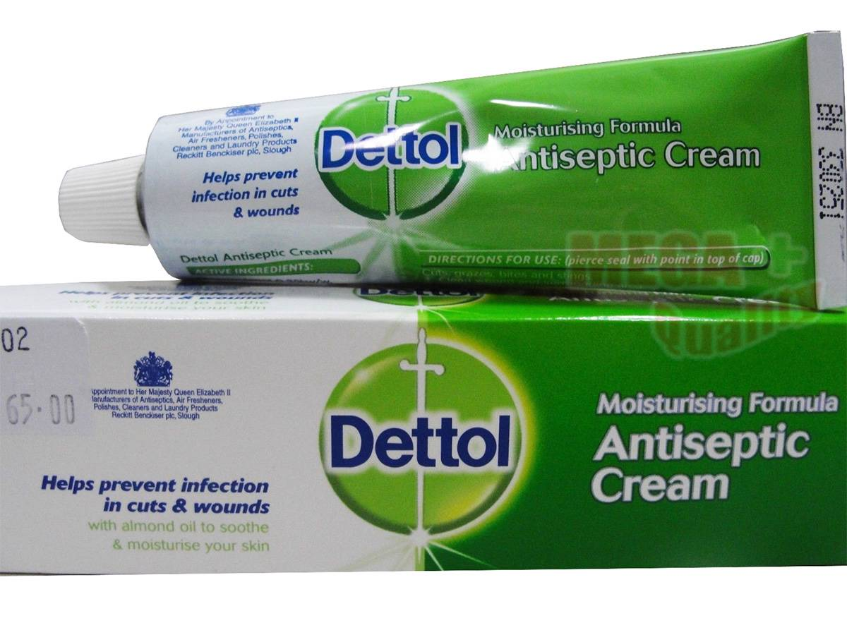 Can You Use Dettol On Dogs