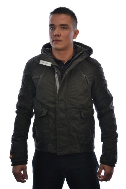 New-Mens-Superdry-Hunter-Bomber-Jacket-AL-MP1262-1744
